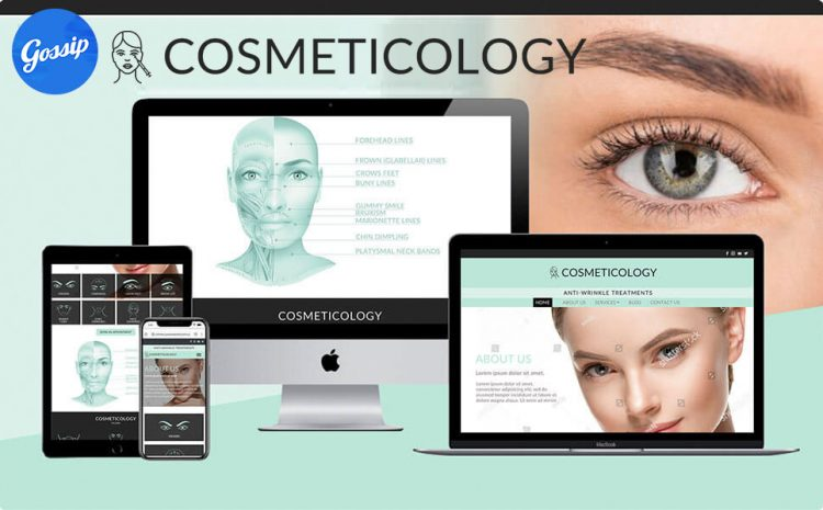 Cosmeticology